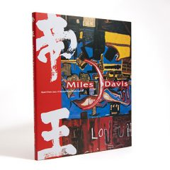 【画集】MILES DAVIS/ 帝王 -Apart from Jazz : A Second Miles Davis Legacy-