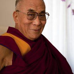 2012 His Holiness the 14th Dalai Lama