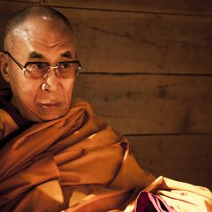 2014 His Holiness the 14th Dalai Lama