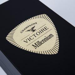 CHAMPAGNE VICTOIRE Millennium